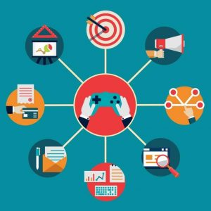 4 Gaming Applications Predicated On Fascinating Big Data Technology