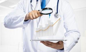 4 Ways Predictive Analytics Will Improve Healthcare