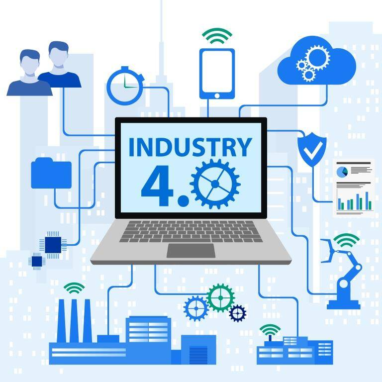 big data and industry 4.0