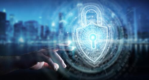 AI based data protection