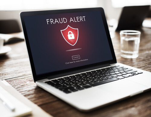 digital scams and AI need
