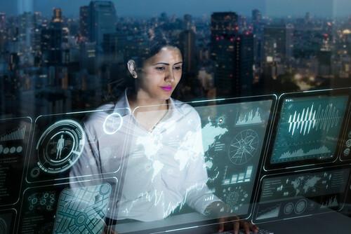 big data meets artificial intelligence