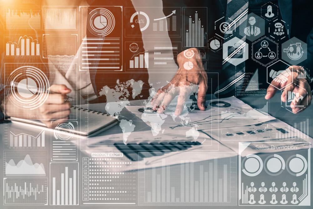 Is Big Data Leading to More Quantitative Strategic Decision