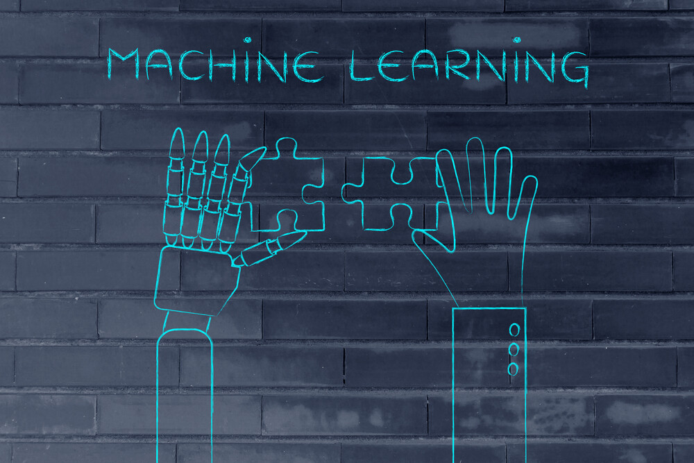 machine learning in games