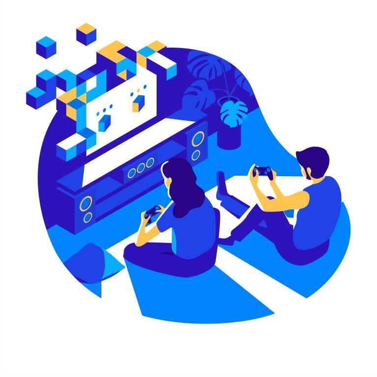 online gaming data