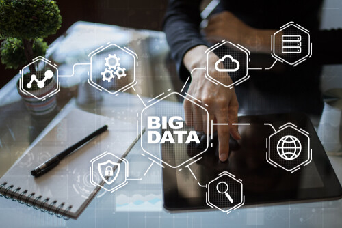 big data qualifications