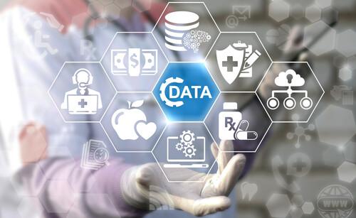 big data disruptor in healthcare