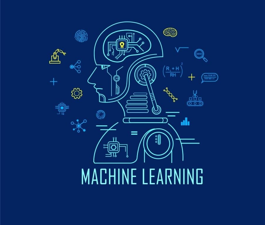 robotics and machine learning