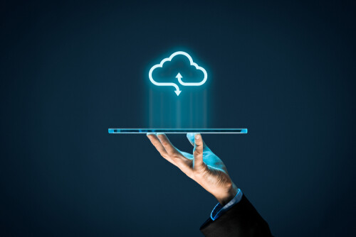 5 Reasons Why You Should Store Big Data In The Cloud