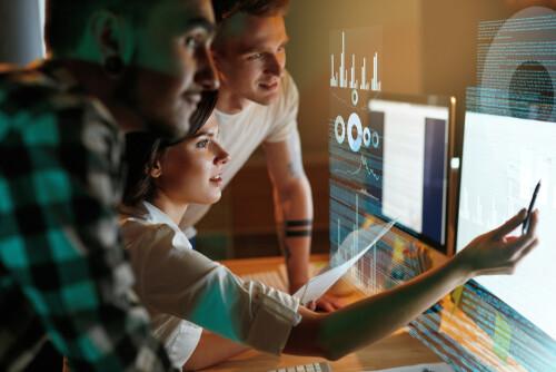 choosing data science as career