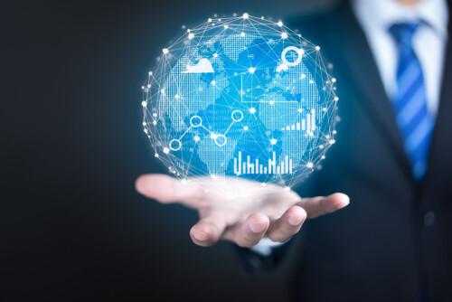 big data investing