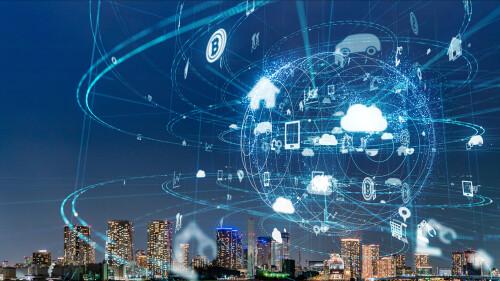 smart data IoT