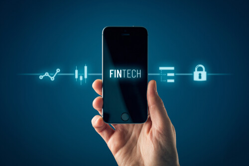 investing apps and Fintech