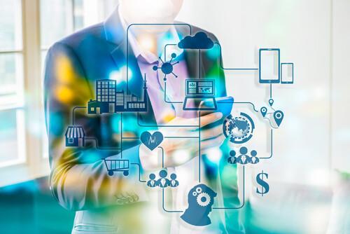 big data use in marketing