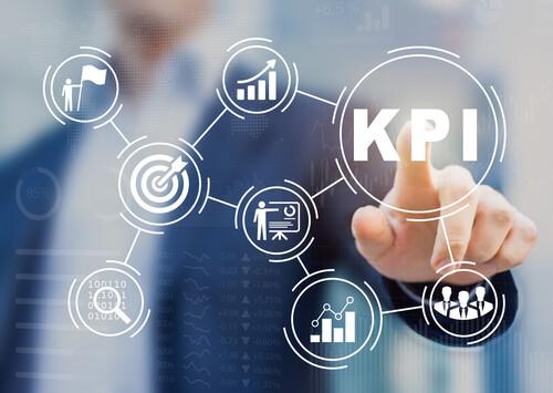 Big data and KPIs