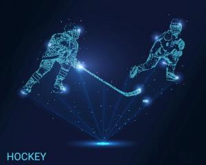 Big Data In Hockey Takes The Sport By Storm