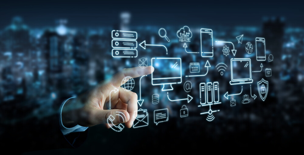 big data in apps