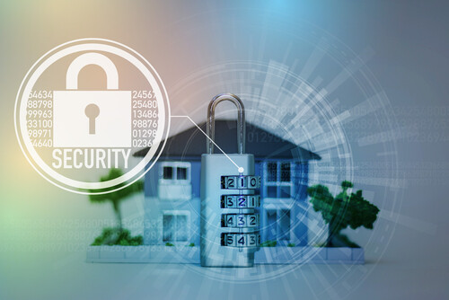 home security and big data