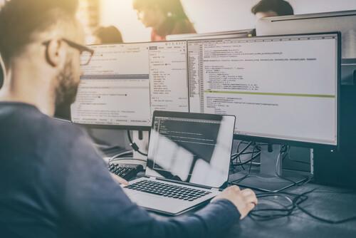 web developer ruby