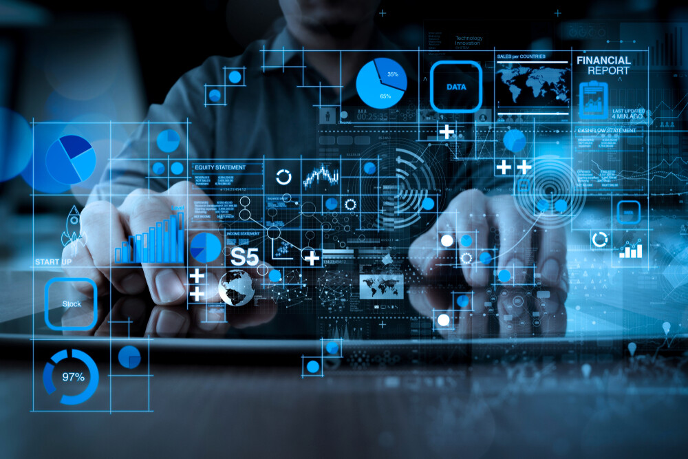 big data usage in SEO