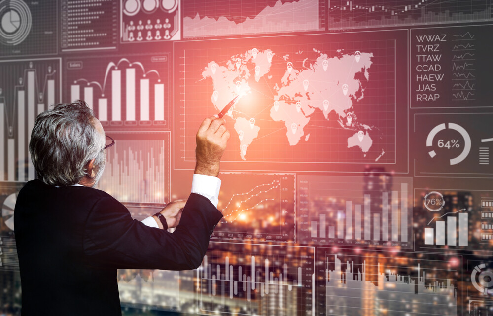 business intelligence trends for 2020