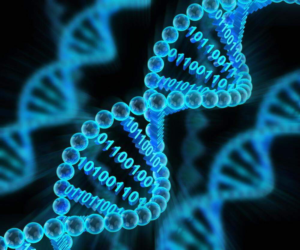 DNA and criminal data usage