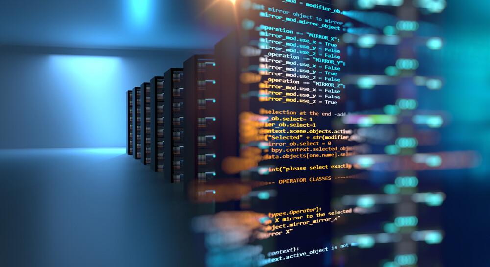 choosing web hosting using big data
