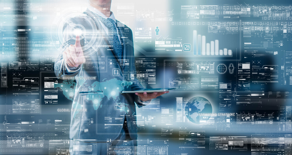 law firm using big data