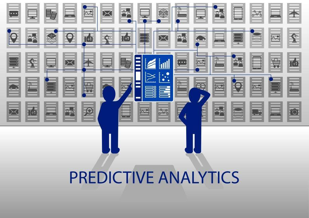 predictive analytics and POS use