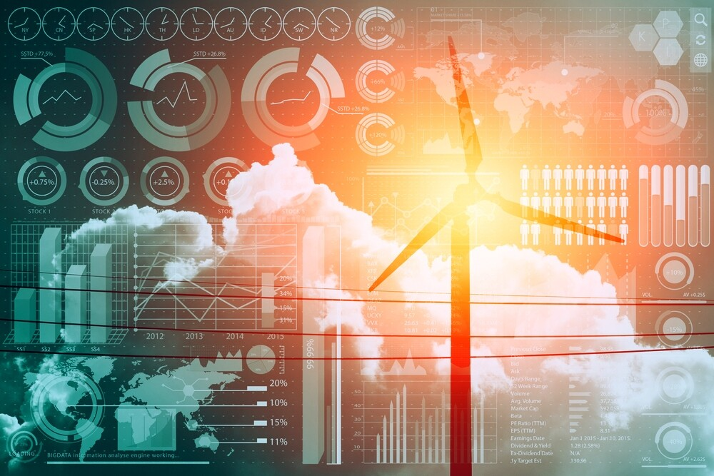 using big data for clean energy
