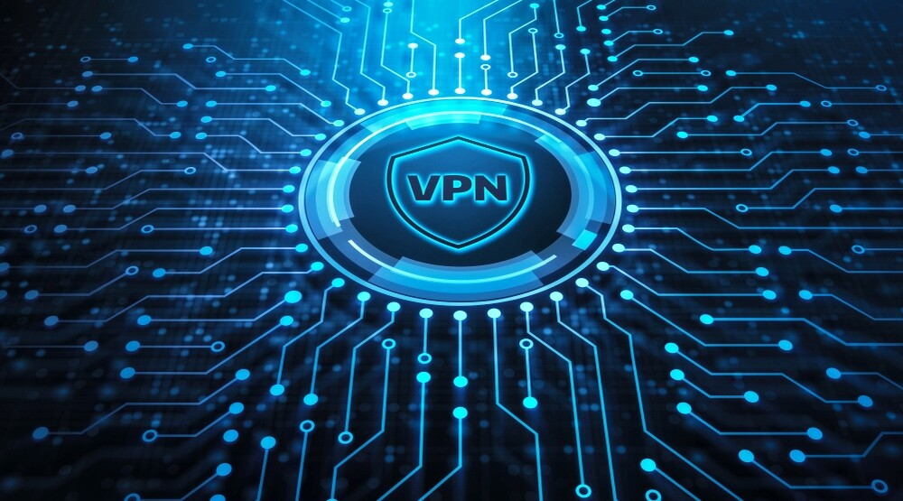 big data and vpn