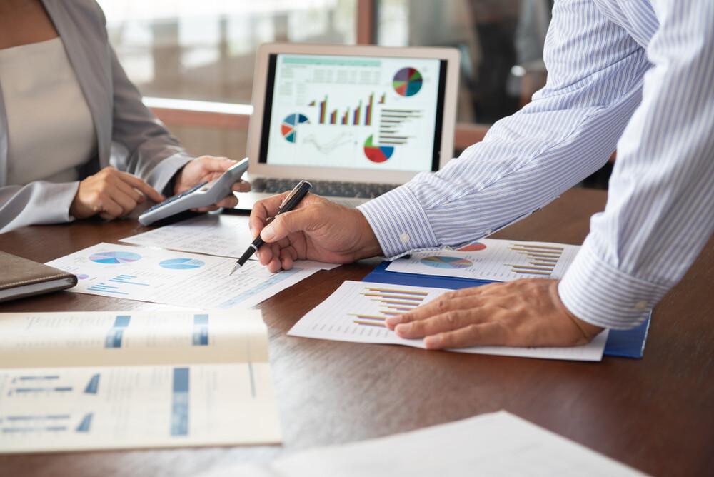 predictive analytics and tax returns