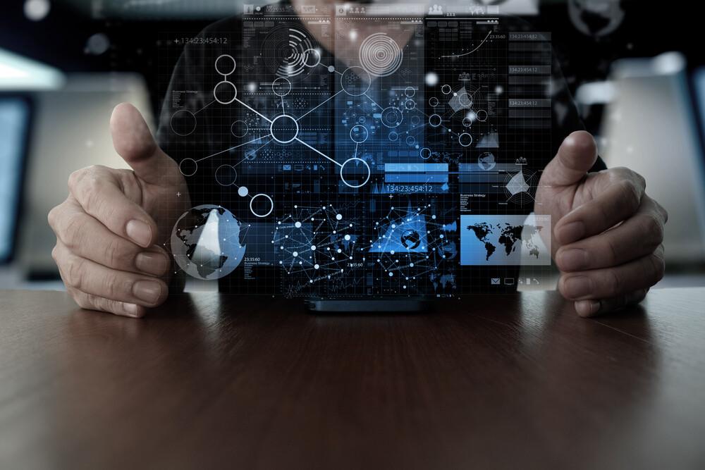 big data helping background tools
