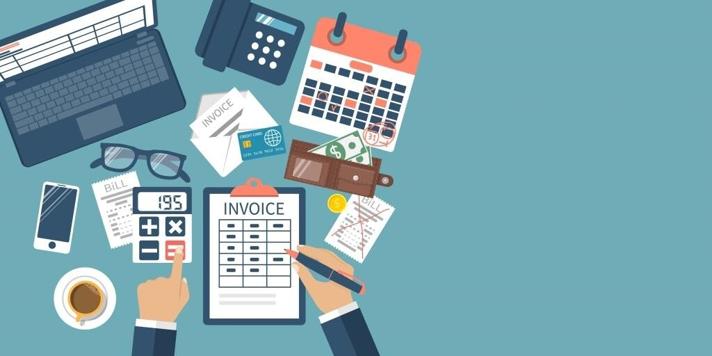 big data and invoicing software
