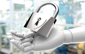 artificial intelligence and IT security