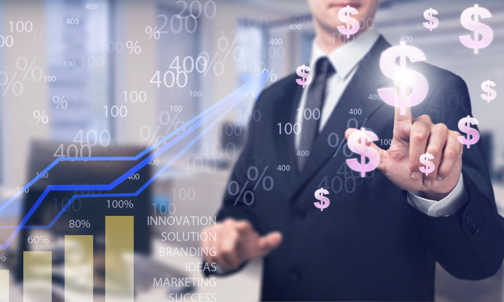 How Big Data Impacts The Finance And Banking Industries