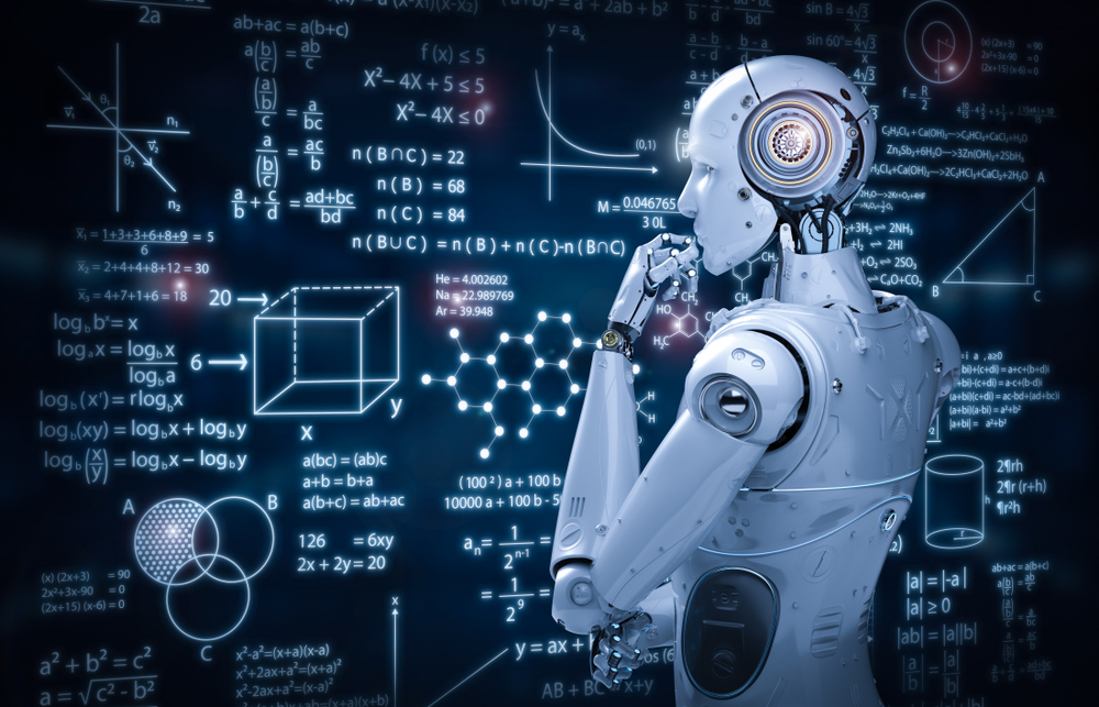 Role of AI in Education as Advances in Big Data Loom