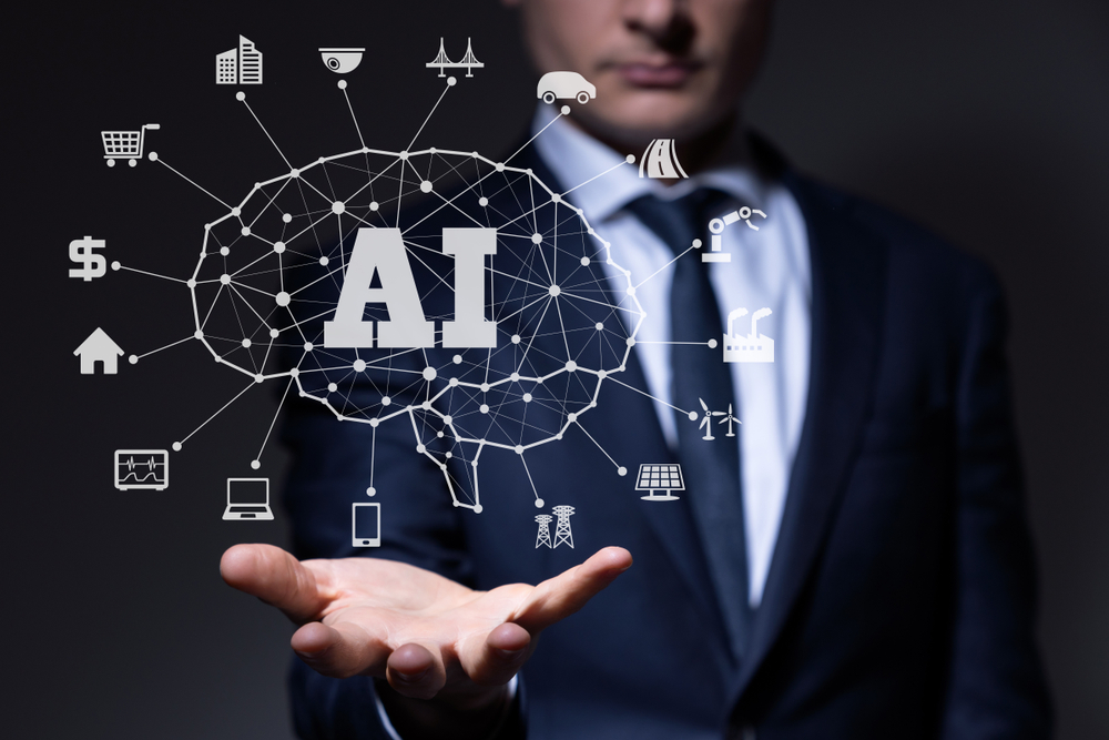 3 Incredible Ways Small Businesses Can Grow Revenue With the Help of AI Tools