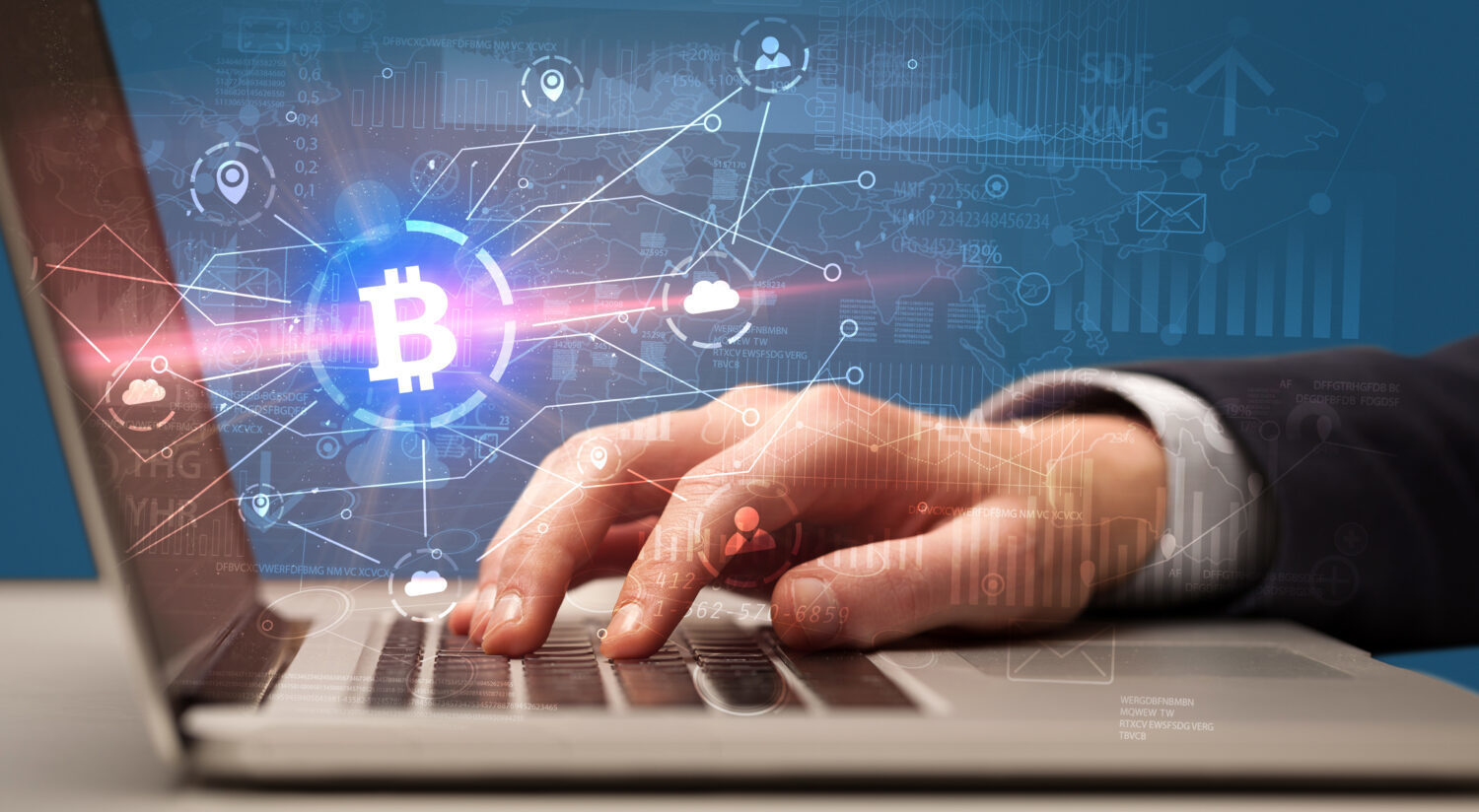 A Surging Trend: 5 Most Promising Cryptocurrencies Made Possible through Blockchain