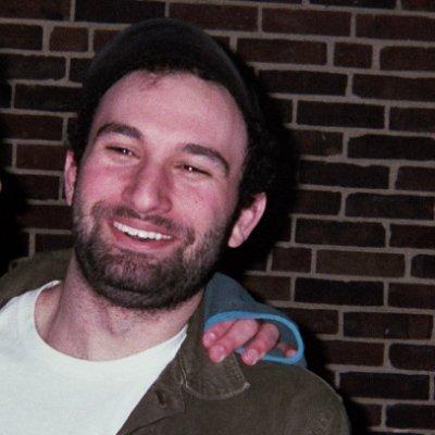 Aaron Diamond-Reivich