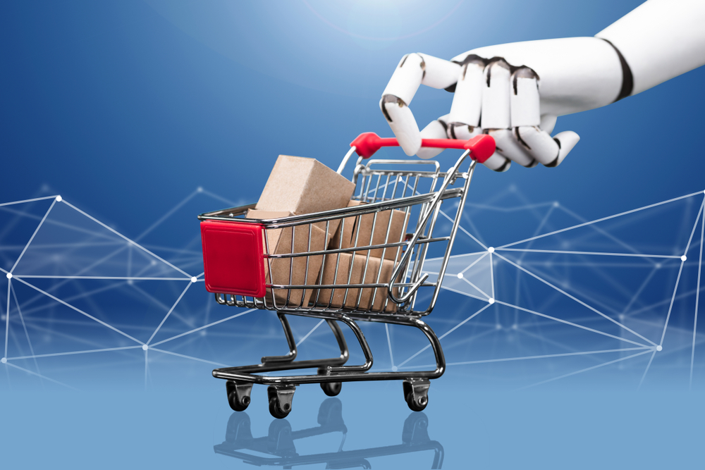10 Powerful Ways To Use Artificial Intelligence In eCommerce